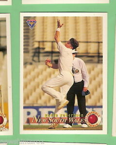 1994-95-FUTERA-CRICKET-CARD-141-GAVIN-ROBERTSON-NEW-SOUTH-WALES