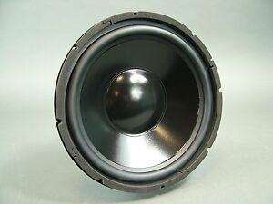 """Superior 10"""" Inch Woofer 93 dB 4 ohms, 225 watts RMS Advent Replacement"""