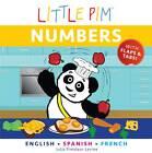Little Pim: Numbers by Little Pim Corporation (Hardback, 2012)