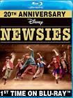 Newsies (Blu-ray Disc, 2012, 20th Anniversary)
