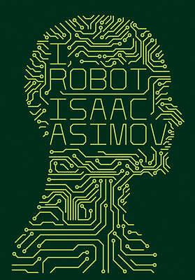 I, Robot (Voyager Classics), Asimov, Isaac, Very Good