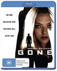 Gone (Blu-ray, 2012)