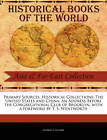 The United States and China: An Address Before the Congregational Club of Brooklyn by George F Seward (Paperback / softback, 2011)