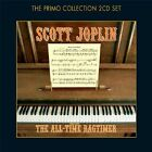 Scott Joplin - (The All-Time Ragtimer, 2008)
