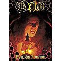 Dio - Evil or Divine (DVD, 2003)
