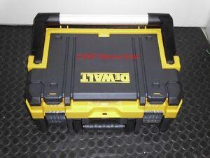 DeWALT-TSTAK-Box-I-T-STAK-DWST1-70704-Tool-Box-Transportbox