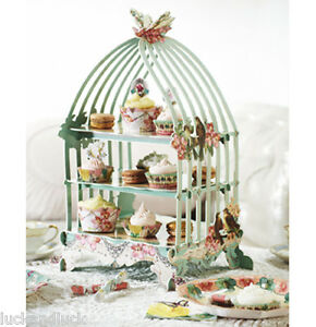 Old-English-Afternoon-Tea-Party-Patisserie-Cake-Stand-Vintage-Style-Wedding