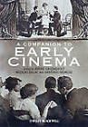 A Companion to Early Cinema by John Wiley and Sons Ltd (Hardback, 2012)