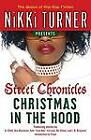 Christmas in the Hood by Nikki Turner (Paperback, 2008)