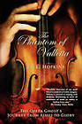 The Phantom of Valletta by Vicki Hopkins (Paperback / softback, 2011)