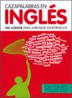 Cazapalabras: Cazapalabras En Ingles by Difusion Centro de Publicacion y Publicaciones de Idiomas, S.L. (Paperback, 2012)