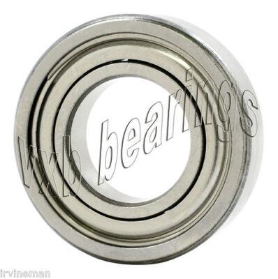 Ceramic Shielded Bearing 8x14x4 Miniature Ball Bearings