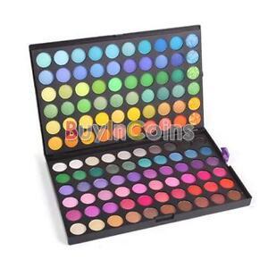 Hot-Nina-Dama-120-Colores-Completos-Sombra-De-Ojos-Paleta-Sombra-de-Ojos-Conjunto-de-Regalo-SA