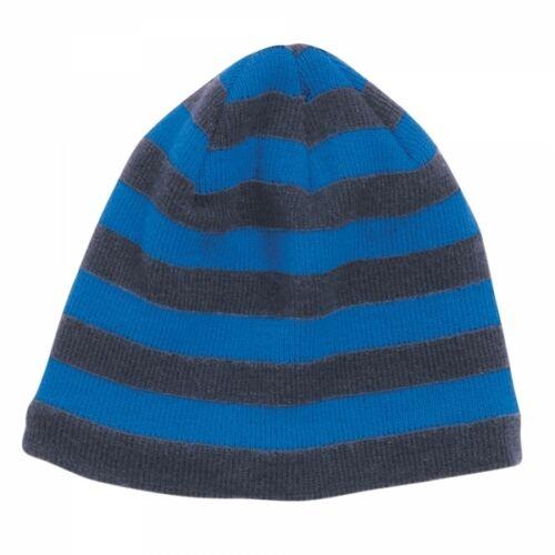 Regatta Kid/'s /'Gnasha/' Dark Blue Winter and Ski Wear Beanie Hat.
