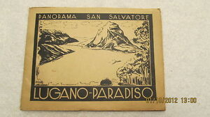 Vintage-Color-Panorama-of-Monte-San-Salvatore-38-Inches-Photo-Postcard