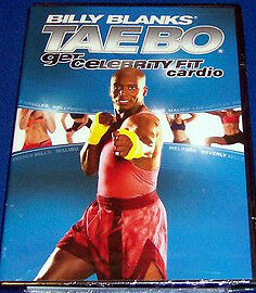 Billy Blanks Celebrity Fit Sculpt | Tae Bo® Fitness