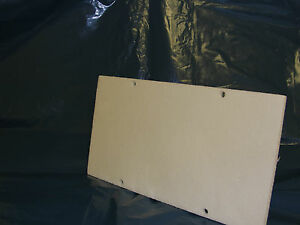 RAYBURN-SPARES-400K-Series-Gasket-Access-Cover-to-Boiler-Heat-Exchanger-R3900