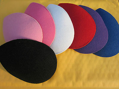 TearDrop Hat Fascinator Millinery Base Craft Material13cm 7 Color to choose