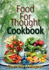 Food for Thought Cookbook by Chef Otis J. Wagner (Paperback, 2012)