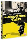 Cat O'Nine Tails (DVD, 2012)