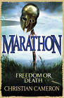 Marathon by Christian Cameron (Paperback, 2012)
