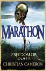 Marathon by Christian Cameron (Paperback, 2012)