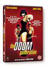 Doom Generation (DVD, 2012)