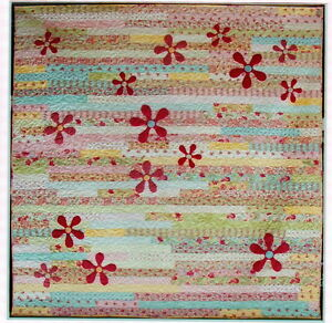 Confetti-Bloom-Quilt-pretty-applique-amp-pieced-quilt-PATTERN