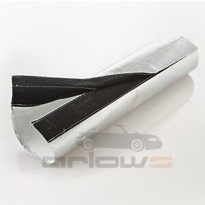 hitzeschutz schlauch mit klettverschlu f r rohre kabel schl uche thermoschlauch. Black Bedroom Furniture Sets. Home Design Ideas