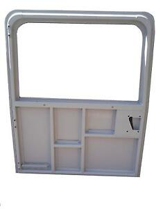 Land-Rover-Defender-90-110-Rear-Back-Door-NEW-TD5-300tdi-200tdi