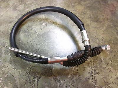 Genuine Honda OEM Rear Foot Brake Cable TRX500 Foreman Rubicon 2005 2011 L@@K
