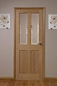 Elveden interior doors
