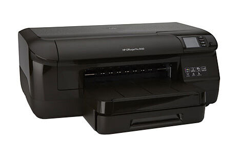 Hewlett-Packard HP Officejet Pro 8100 N811a(CM752A)WLAN