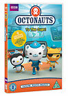 Octonauts - To the Gups (DVD, 2012)