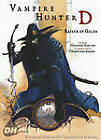 Vampire Hunter D Volume 2: Raiser of Gales: Volume 2: Raiser of Gales by Hideyuki Kikuchi (Paperback, 2005)