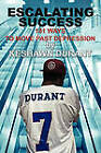 Escalating Success: 101 Ways to Move Past Depression by Keshawn Durant (Paperback / softback, 2011)