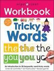 Tricky Words by Roger Priddy (Spiral bound, 2012)