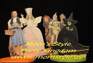 Wizard of Oz Birthday Party Decoration