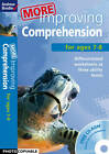 More Improving Comprehension 7-8 by Andrew Brodie (Mixed media product, 2012)