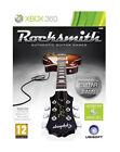 Rocksmith (Microsoft Xbox 360, 2012) - European Version