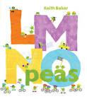 LMNO Peas by Keith Baker (Hardback, 2010)