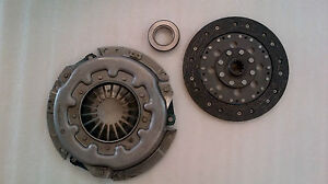 Kubota-8-5-inch-Clutch-Kit-Disc-Pressure-Plate-amp-Release-Bearing-Fits-many