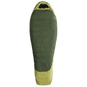 NWT-Marmot-Flathead-20F-Superlight-600F-Down-sleeping-bag-NR-Never-Summer