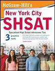 McGraw-Hill's New York City SHSAT by Cynthia Johnson (Paperback, 2012)