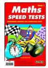 Maths Speed Tests: Bk. 1 by Gunter Schymkiw (Paperback, 1999)