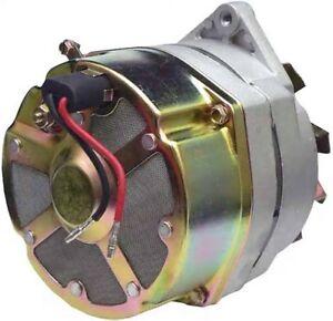 4 wire alternator wiring mercruiser delco marine alternator mercruiser volvo 100a 3 wire ... 4 wire alternator wiring diagram 1998 deville #5