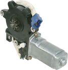 Power Window Motor-Window Lift Motor Cardone 47-4112 Reman