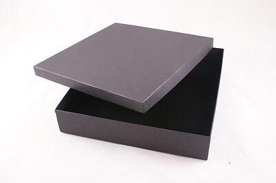 10 X-Large Deep Necklace Sets Tiara Universal Box - Colour & Insert Option (15)
