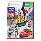 Kinect Rush: A Disney Pixar Adventure (Microsoft Xbox 360, 2012)