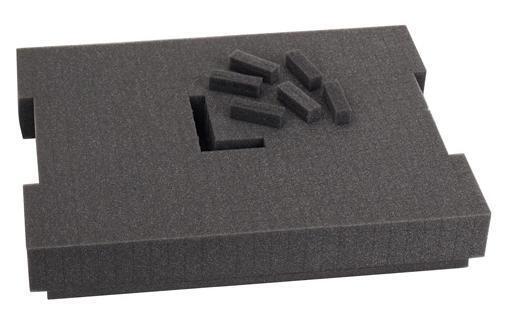 Bosch 2608438024 L-BOXX 102/136 Foam Insert
